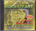 Cool Cool Rocksteady From Jamaica...Various Artist CD