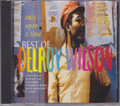 Delroy Wilson...Once Upon A Time - Best Of CD