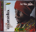Sizzla...Da Real Thing CD