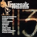 Reggaematic Music - 113...Various Artist CD