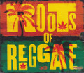 Roots Of Reggae...Various Artist 3CD