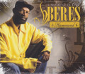 Beres Hammond...A moment In Time CD/DVD