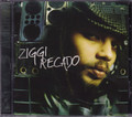 Ziggi Recado...Rock 'N Vibes CD