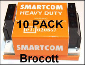 Intelligent Self Switching Split Charge Relay 30Amp (10 PACK)
