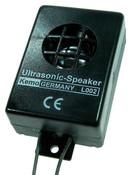 Ultrasonic Wall Mounted Speaker