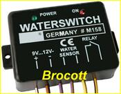 Water Detector / Water Switch