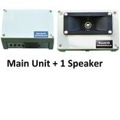 BCT025 Ultrasonic Repeller With 1 Speaker