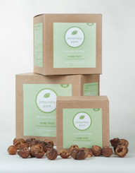 Soap Nuts -   A Natural Laundry Detergent