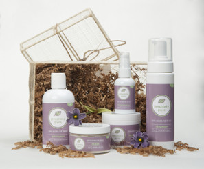 Deluxe Skin Care Gift Set