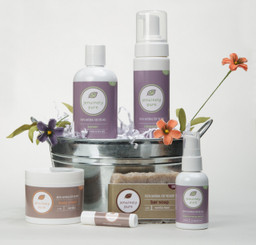 Deluxe Body & Face Gift Set