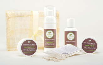 Face Travel & Sample Kit