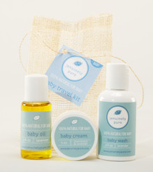 Baby Travel & Sample Kit