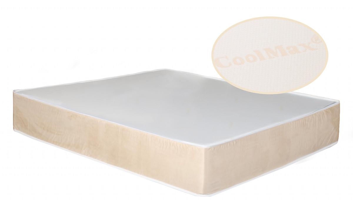 Eco Ultimate Premium COOLMAX Memory Foam Mattress