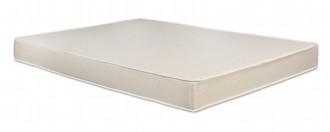 Single Layer Foam mattress. Value RV, Camper & Motor Coach mattress and truck mattress