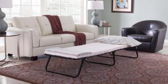 memory foam fold away mattress - replacement mattress for folding