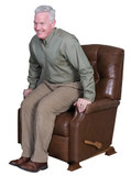 Recliner riser To Make Standing Easy by Stander | Recliner riser by Stander | Recliner riser