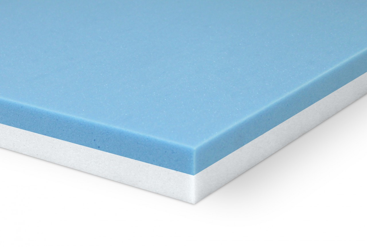 2 Inch Gel Memory Foam Mattress Topper Gel Pillow Top Gel Foam Bed Pad