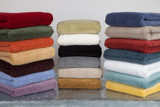 Home Source International Microcotton Luxury Towels BODY SHEET: 34 in X 70 in|home source international, luxury towels, microcotton, body sheets