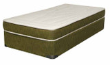 Natura Kidz Sunshine Latex Mattress|natura, kidz mattress, mattresses, sunshine, natural cotton, natura wool, talalay latex
