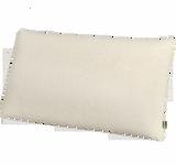 NaturaLatex Ultimate Low Profile Pillow|natura, natura latex, pillows, latex, ultimate, talalay latex, natura wool