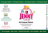 All Purpose Cleaner by Jenny on the Spot