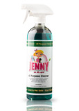 All Purpose Cleaner (It's Simple and Green) by Jenny on the Spot
