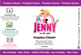 Fireplace Cleaner by Jenny on the Spot