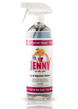 Natural Toy & Highchair Cleaner by Jenny on the Spot