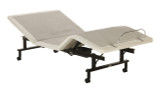 2013 Model Ship-Shape Adjustable Bed | Leggett and PlattShipshape Adjustable Base | Tempurpedic Ergo Advanced | Craftmatic