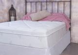 OrthoTherapy 10 Inch Green Tea Memory Foam Mattress|orthotherapy, mattresses, memory foam mattresses, green tea mattresses
