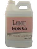L'Amour Delicates Natural Laundry Detergent (Lamour_Delicates_64oz)