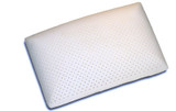 Organic Dunlop Latex Rubber Soft Pillow by Suite Sleep|suite sleep, pillows, organic, dunlop, latex, rubber, soft, queen, king