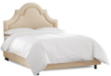 Belmont Bed by Skyline Furniture|belmont, beds, skyline furniture, twin, full queen, king, cal king