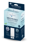 Men's Reusable Incontinence Briefs by CareActive|careactive, briefs, incontinence briefs, reusable