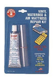 Boxer Adhesives Vinyl Waterbed and Air Mattress Repair Kit|waterbed repair kit, vinyl repair kit, patching vinly, air mattress repair, waterbed accessories