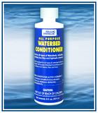 Blue Magic All Purpose Conditioner 3 Pack|waterbed conditioner, all purpose conditioner, waterbed accessories, blue magic conditioner, bedding accessories