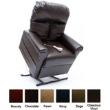 Mega Motion Easy Comfort BridgeWater LC-100 - Infinite Position Lift Chair - ...