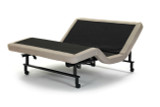 Transitional Sleep System TS100 Adjustable Bed with Go Pro Foam 10 inch Memory Foam Mattress|transitional sleep, adjustable beds, ts100, adjustable bed frame, adjustable base