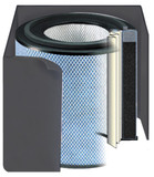 Austin Air HealthMate Junior Replacement Filter - Black