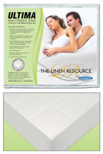 Innomax Ultima Custom Fit Contouring Mattress Pad
