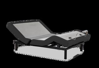 Ergomotion Contour Pure Gold Adjustable Bed