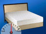Ecomfort Eco Splendor Serenity 2 Layer Memory Foam Mattress