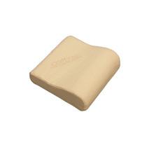 strobel organic supple pedic contour pillow travel