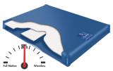 400 ST Semi Full Motion Hardside Waterbed Mattress