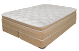 Comfort Craft 5500 SoftSide Waterbed Mattress by Innomax