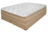 Comfort Craft 7500 SoftSide Waterbed Mattress by Innomax