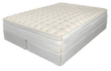 Latex Air Mattress designed for you RV, motorcoach, camper or semi-truck