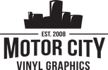 Motor City Vinyl Graphics
