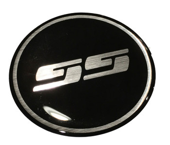 Silverado Circle Emblem