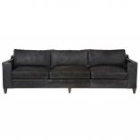 Sofas + Leather